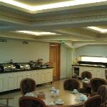 Foto de Bade Hotel Sisli
