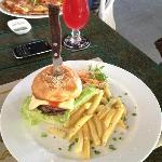 Foto de Meads Beach Bar & Grill