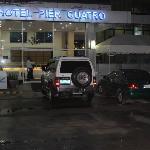 pier cuatro hotel cebu