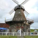 Bild från Adavere Windmill Restaurant
