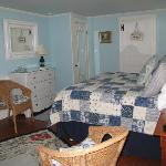 The room on the 2nd Floor