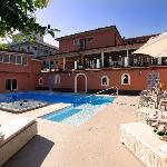 호텔 몬테 로사