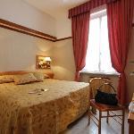 Hotel Monte Rosa