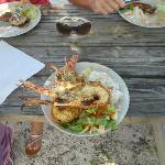 MMMM Lobster