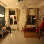 Photo de Soul Kitchen Hostel