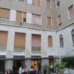 Casa per Ferie Congregazione Suore Domenicane del Sacro Cuore di Gesu