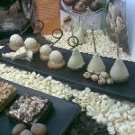 Theobroma la Cioccogelateria