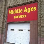 Middle Ages Brewing Co. Syracuse
