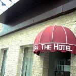 Bora Bora The Hotel Foto