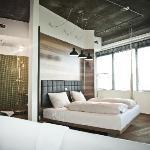 Belvedere Suite