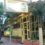 Foto de Restaurante Casarão