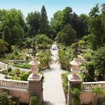 Provided by: The Botanical Garden (Orto Botanico)