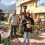 with KAngri