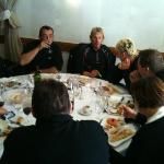 Table entre Amis