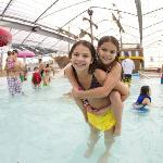 Indoor Waterpark-Pirate's Cove