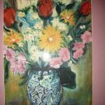 Las flores (pintura)
