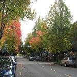 Main Street McMinnville