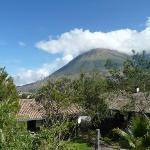 Volcano Imbabura, Hacienda Cusin