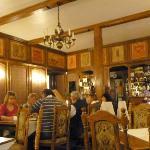 Serious Diners @ Restauracja Cechowa