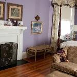Lavendar Room