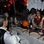 HALLOWEEN PARTY AT ROYAL CHACE HOTEL