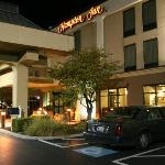 Hampton Inn Columbus West