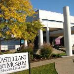 The Castellani Art Museum of Niagara University