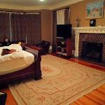 Cocoa Room