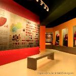 Museum Tekstil dan Pakaian Adat Ixchel (Museo Ixchel del Traje Indigena)