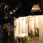 Espace commun sanitaire