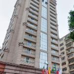 Foto de Tryp Sao Paulo Paulista Hotel