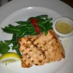 Steelhead Trout with Green Beans for $23.95
