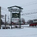 Photo de Auberge Motel Le Pigeonnier