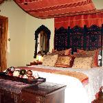 Morocco room