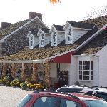 Foto de Gettystown Inn Bed & Breakfast