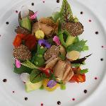 les légumes de saison de Mr jean-Luc Garbage
