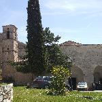 Abbazia San Giovanni Battista di Lucoli