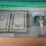 Shaw's Nobel Prize and Oscar