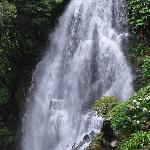 Waterfall near Nordeste
