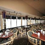 Blue Oyster Ocean front Restaurant