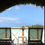 Premium overwater bungalow number 37