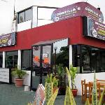 Foto de Zillas Monster Burger & BBQ Co.