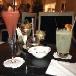 birthday drinks