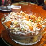 classic Chinese chicken salad