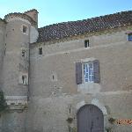 Chateau Brametourte