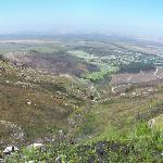 View from De Plaat