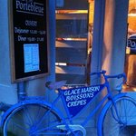 portebleue bicycle