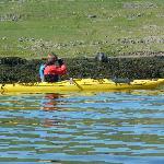 Kayak trip