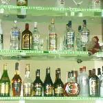 Brande drinks
