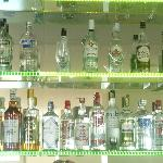 Even more branded drinks